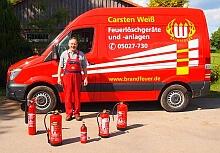 BRANDFEUER GmbH Linsburg
