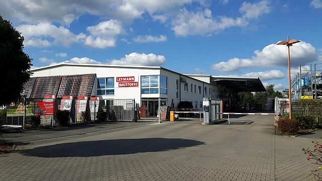 Leymann Baustoffe Ihr Baustoffhändler in Brinkum