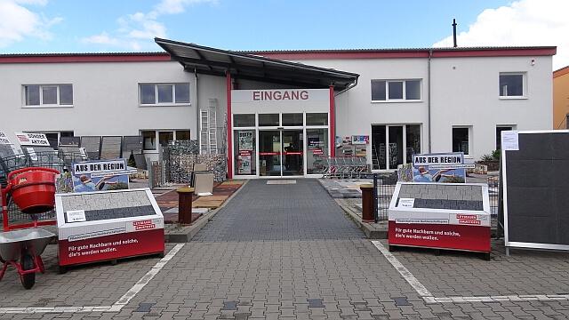 Leymann Baustoffe Ihr Baustoffhändler in Eisenhüttenstadt