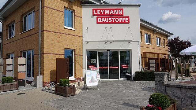Leymann Baustoffe Storkow Ihr Baustoffhändler der Region