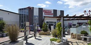 Leymann Baustoffe Ihr Baustoffhändler in Sulingen