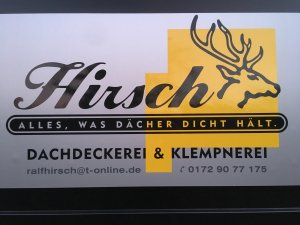 Dachdeckerei Hirsch