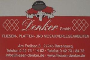 Fliesenleger Denker GmbH