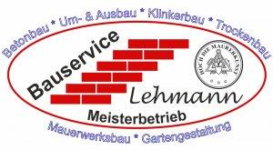 Bauservice Lehmann