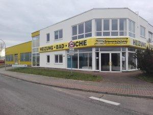 Stawenow Heizung Bad Haustechnik
