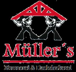 Müller's Zimmerei und Dachdeckerei
