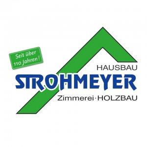 Strohmeyer Hausbau GmbH - Zimmerei . Holzbau - Seit über 110 Jahren