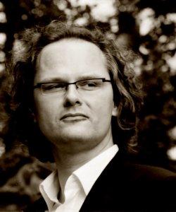 Markus Voss . Architekt
