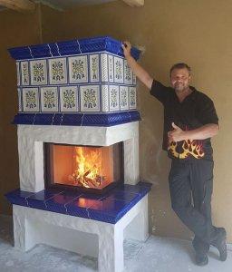 Kamin und Ofenbau Frank Rathmann