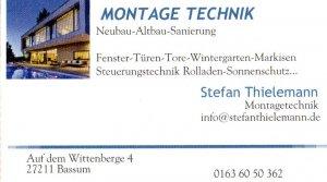 Montage-Technik-Thielemann